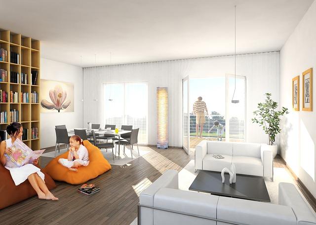Je huis inrichten met stoere meubels