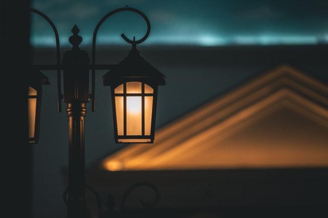 Inbraakpreventie door middel van de juiste verlichting