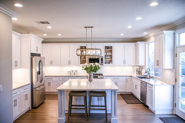 Zelf je keuken ontwerpen? Dit zijn de voordelen!