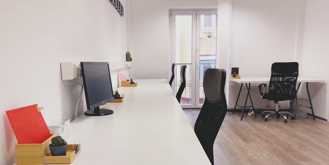 Voor welke bureaustoel moet ik kiezen?